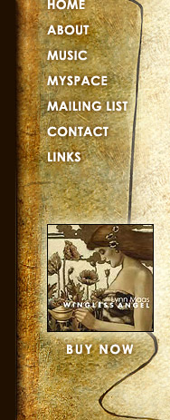 Lynn Maas Home, About, Music, Contact, Links